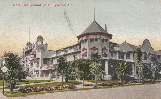 1902 Hotel Hollywood